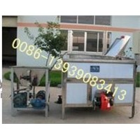 Diesel-fired/Gas-fired Frying Machine