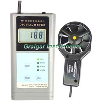 Digital Anemometer (AM-4832)