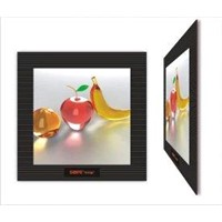 Digital Signage( Advertising Player)- LED Crystal Frame Series, Available with All Inches