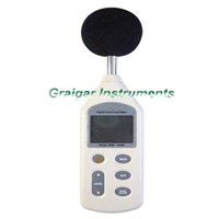 Digital Sound Level Meter (AR824)