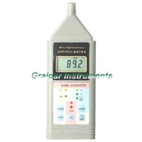 Digital Sound Level Meter (SL-5868)