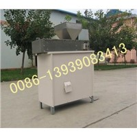 .Dry Peanut red skin peeling machine(Whole-kernel)