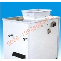 Dry Type Peanut Red Skin Peeling Machine - Half Kernel