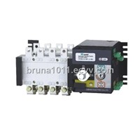 Dual Power Automatic Transfer Switches
