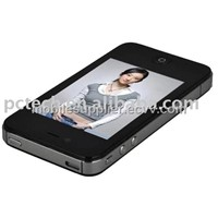Dual SIM TV Java camera 4GS F8 Quad band cell phone