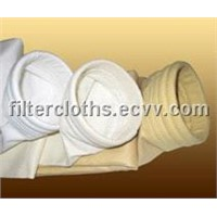 Dust Filter Bag, Dust Collector Bags