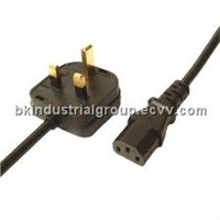 EK power cable,1.8M