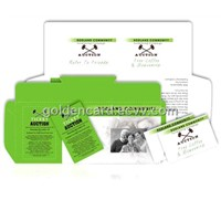Eco-friendly PP Direct Mail Envelope
