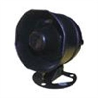 Electronic Car Horn Siren Speaker Buzzer 120DB ABS (AYD-511)