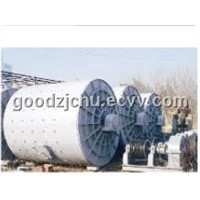 Energy Sving Ceramic Ball Mill