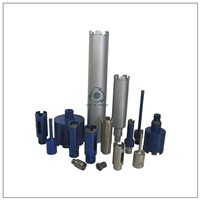 English drill and construstion bits