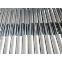 Extruded Magnesium Anodes for Cathodic Protection