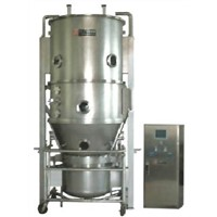 FG-B Fluid Bed Dryer