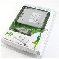 FIT BATTERY PACK FOR Wii