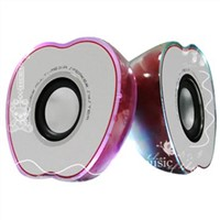 Fashionable Design Mini Speaker