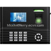 Fingerprint  Time Attendance & Access Control HF-U810