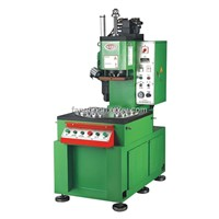 Floor Hydraulic Press with Single Column China
