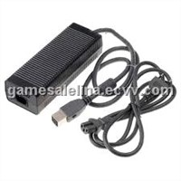 For XBOX360 slim AC Adapter