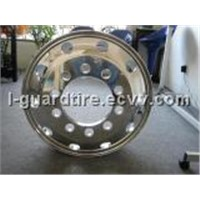 Forged Aluminum Truck Wheel (8.25*22.5)