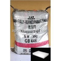 Fully Refined Paraffin Wax (58/60)