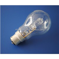 GLS energy saving galogen bulb