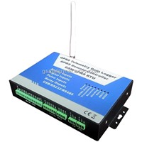 GSM GPRS RTU Telemetry Data Logger