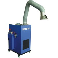 GY Series Welding Fume Purifier