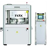 GZPT-26/32/40/45 Series of High Speed Rotary Tablet Press Machine