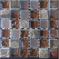 Glass & Stone Mosaic Tiles