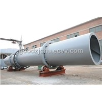 Good series Gypsum Dryer with ISO9001-2008