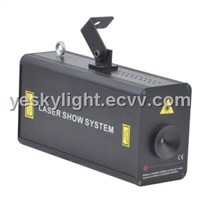 Green Red Laser Light (YK-707)