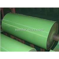 Green-industrial non stick coatings