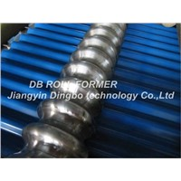 Guardrail Roll Forming Machine (M192/M194)