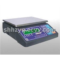 HAC  High Precision Counting Scale