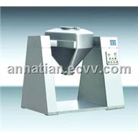 HF Series Square-Cone Mixing Machine
