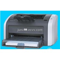 HP 1020 Laser Printer Black and White