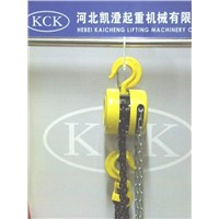 HSZ Series Chain Hoist