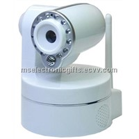 H.264 IP Camera Support SD Card MS-IPCAM210