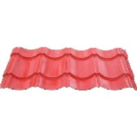 Heat Insulation Glazed Roofing Tile