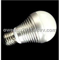 High Power Ice Cream Led Bulb A60