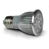 High Power LED E27 4W