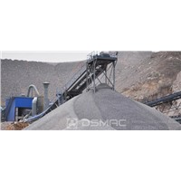 High Productivity Stone Production Line