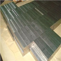 High Proportion Tungsten Alloy