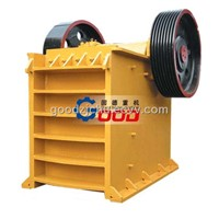 High capacity jaw Stone crusher