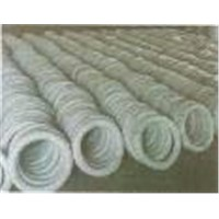 High Galvanized Cleaning Ball Wire