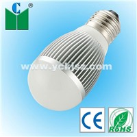 High power led bulb 4w