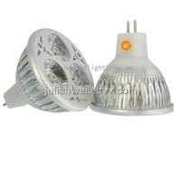 High power led spotlight GU10
