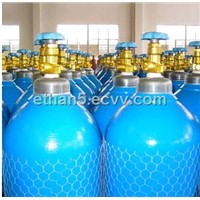 High-quality Oxygen Cylinders With Valves
