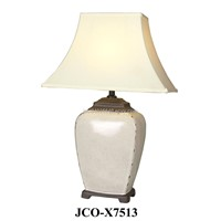 Home Decorative Table Lamp