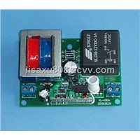 Host selling!!!! 220V high power wireless remote control switch with remote controls